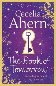The book of tomorrow par Ahern