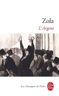Les Rougon Macquart Tome 18 L Argent Emile Zola Babelio