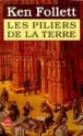 les pilliers de la terre par Follett