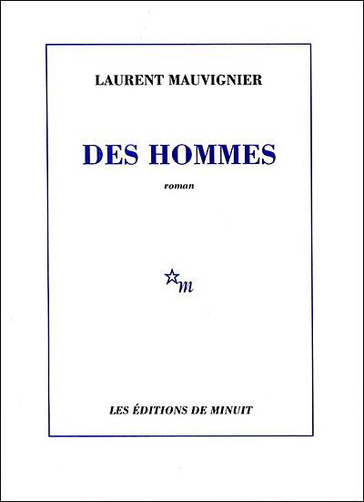 Des hommes par Mauvignier