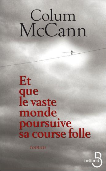Justice - Colum McCann 8108_609915