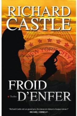 Froid d'enfer par Richard Castle