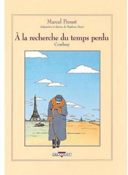 Image result for les temps perdus en BD
