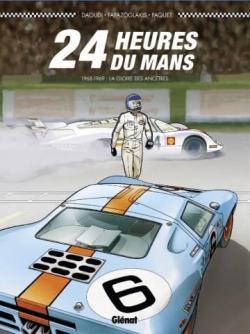 Résumé 24h Du Mans 2016
