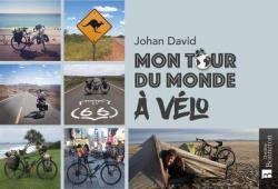 Accueil - Johan David