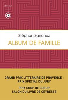 Album de famille par Sanchez