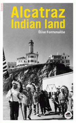 Alcatraz Indian land par Fontenaille