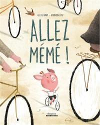 Allez mémé ! par Gilles Baum
