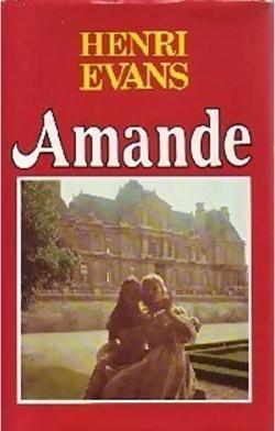 Amande par Henri Evans