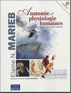 anatomie et physiologie humaine marieb