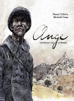 Ange : Journal de guerre par Pascal Colletta