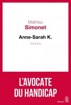 Anne-Sarah K. par Simonet