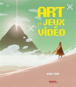 Art Et Jeux Vidéo Jean Zeid Babelio