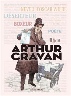Arthur Cravan par Jack Manini