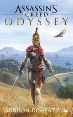Assassin's Creed Odyssey Membres Du Culte