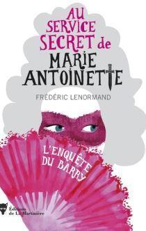 Romans - Page 5 CVT_Au-service-secret-de-Marie-Antoinette-Lenquete-du_492
