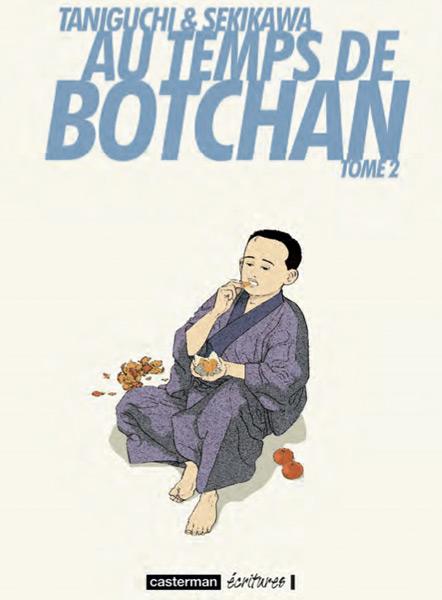 Au temps de Botchan (3) : Au temps de Botchan