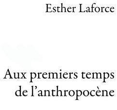 Aux Premiers Temps de l'Anthropocene - inconnu