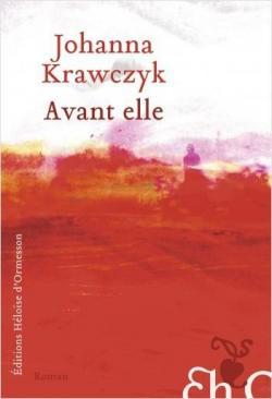 """Résultat de recherche d'images pour """"avant elle johanna krawczyk"""""""