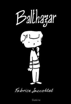 Balthazar par Fabrice Jaccottet