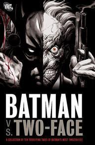 Batman Vs Double-face