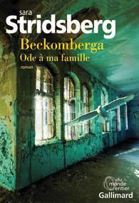 Beckomberga par Stridsberg