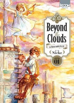 Beyond the Clouds, tome 1 par  Nicke