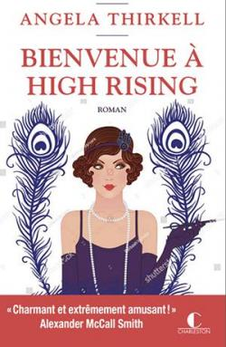 Bienvenue à High Rising par Angela Thirkell