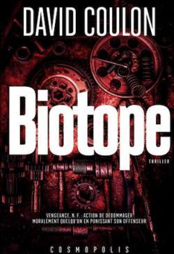 Biotope par Coulon