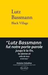 Black village par Volodine