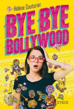 Bye Bye Bollywood par Couturier