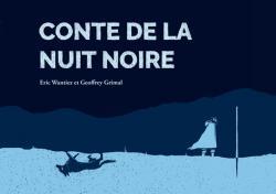 Conte de la nuit noire par Wantiez