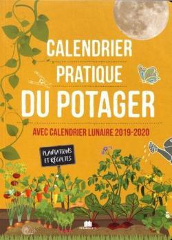 Calendrier Plantations Potager.Calendrier Pratique Du Potager Sandra Lefrancois Babelio