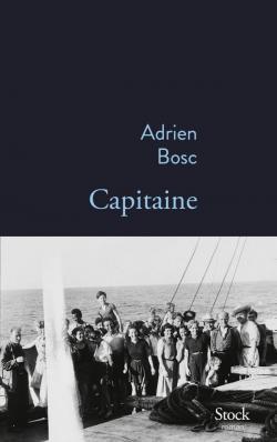 Capitaine par Bosc