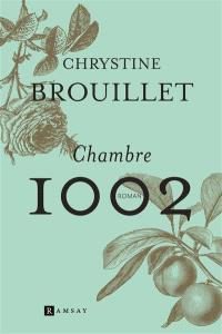 Chambre 1002 par Brouillet
