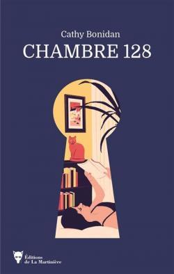 Chambre 128 par Bonidan