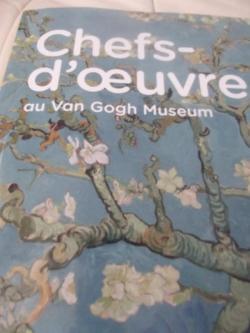 Chefs d'oeuvre au Van Gogh Museum par Zwikker