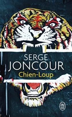 Chien-Loup par Joncour