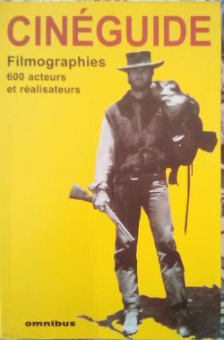Cineguide filmographies par Éric Leguèbe