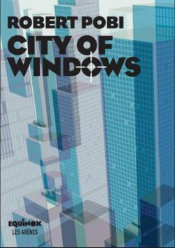 City of windows par Pobi