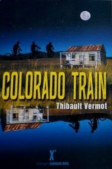 Colorado train par Vermot