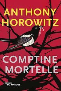 Comptine mortelle par Horowitz