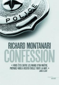Confession par Richard Montanari