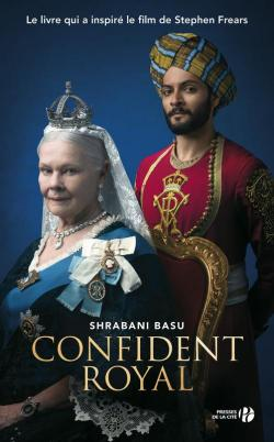 Confident royal par Shrabani Basu
