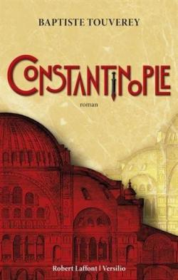 Book's Cover ofConstantinople