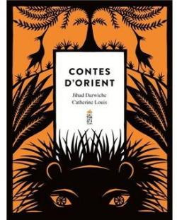 Contes d'Orient par Darwiche