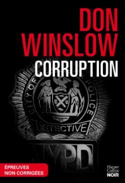 Corruption par Don Winslow