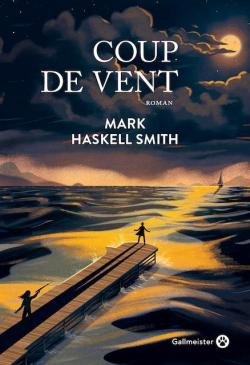 Coup de vent par Haskell Smith