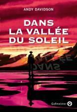 Dans la vallée du soleil par Davidson
