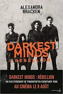 """Résultat de recherche d'images pour """"darkest minds tome 1"""""""